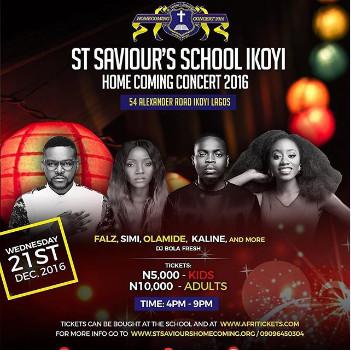st-saviours-school-homecoming-concert
