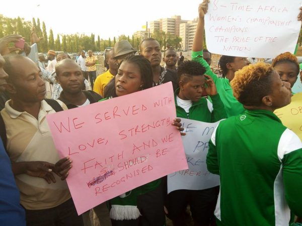 super-falcons-protest9
