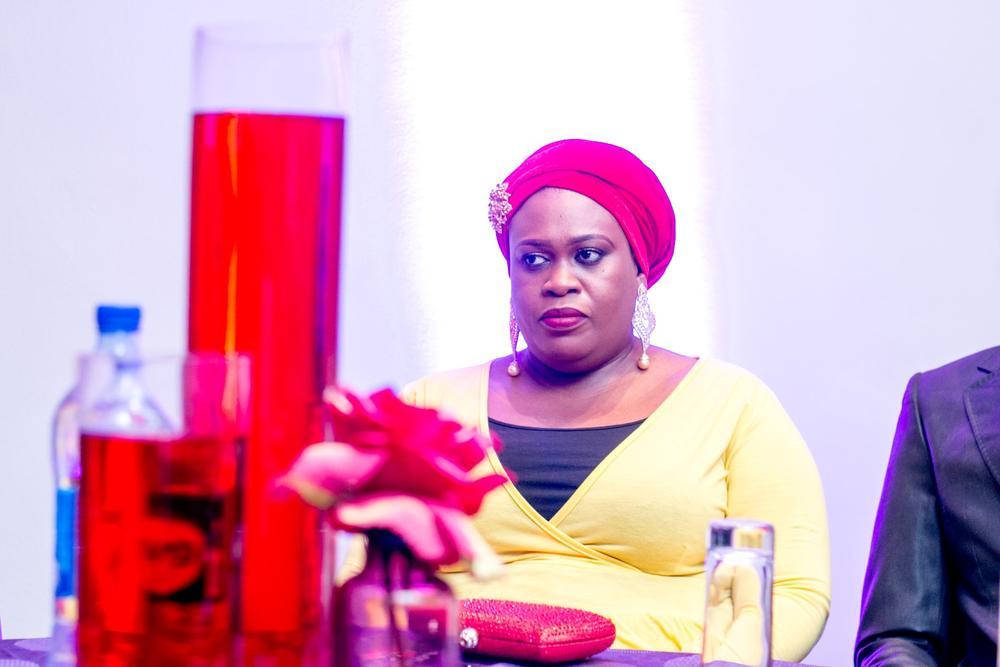 Yetunde Akin Olaiya, MD Quore Media