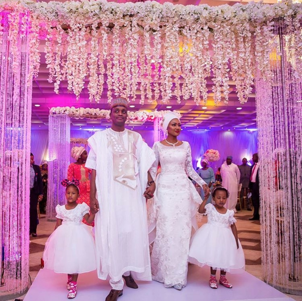Zahra buhari and ahmed indimis wedding celebration in maiduguri zahra buhari and ahmed indimi wedding in maiduguri1 junglespirit Choice Image
