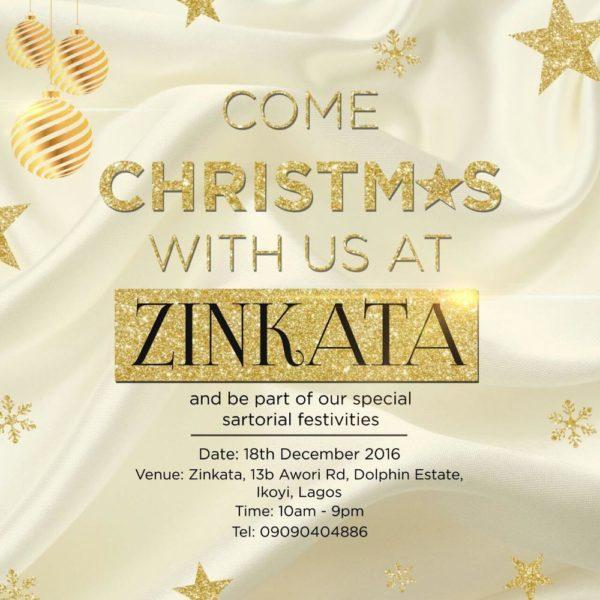 zinkata-christmas-festivities