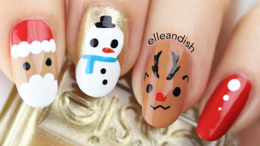 christmas-nail-art-bellanaija