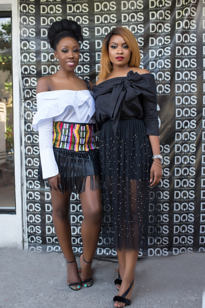 dos-clothing-store-guests_-1-beverly-naya-host-of-the-event-debola-obanikoro-creative-director-dos-clothing-store_01_bellanaija