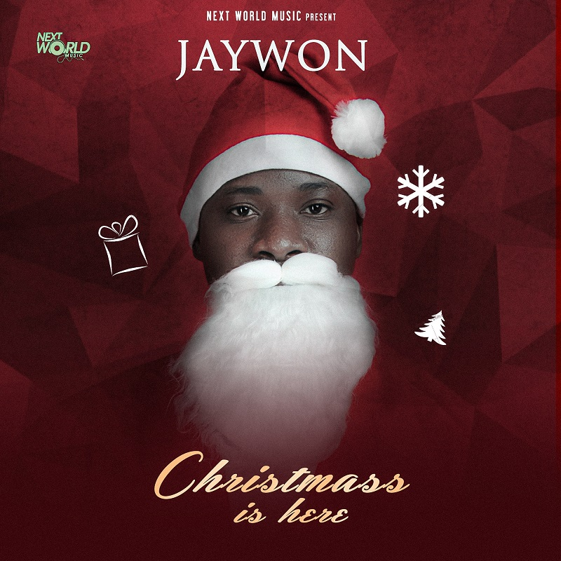Christmas Is Here.New Music Video Jaywon Another Christmas Is Here