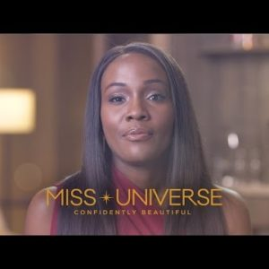 Get Upclose with the African Queens at the Miss Universe Competition on BN TV