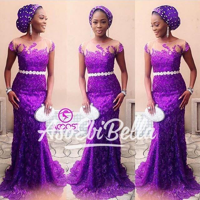 BellaNaija Weddings presents #AsoEbiBella – Vol. 175 – The Latest ...