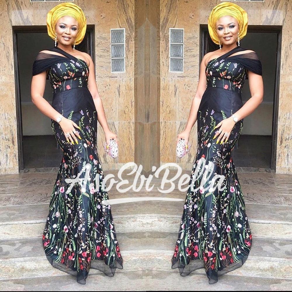 2017 05 aso ebi fashion styles nigeria wedding event fashion - Bellanaija Weddings Presents Asoebibella Vol 175 The Latest Aso Ebi Styles