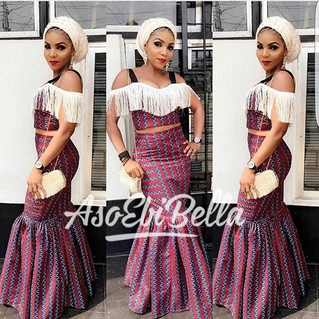 BellaNaija Weddings presents #AsoEbiBella – Vol. 177 – The Latest ...