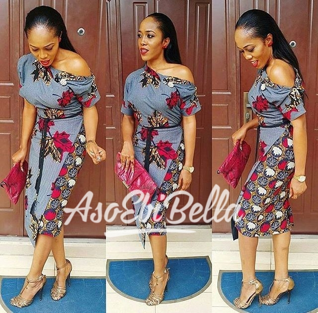 Bella Naija Fashion Style Images Galleries With A Bite