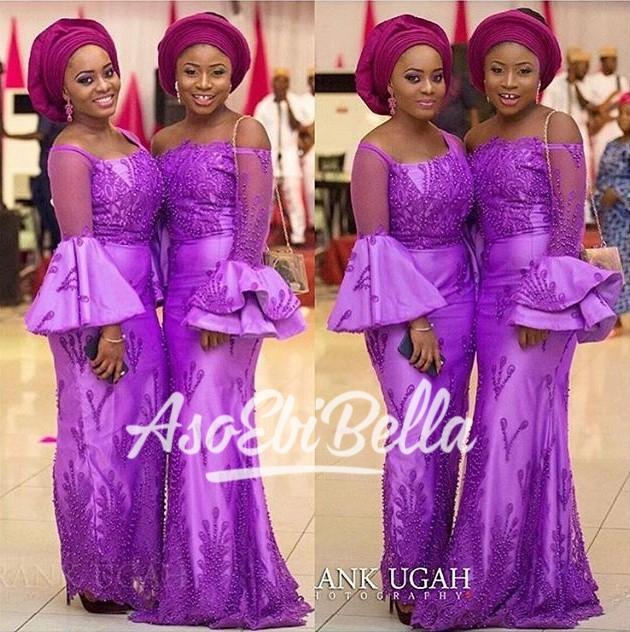 Bellanaija Weddings | Bellanaija Weddings Presents Asoebibella Vol 176 The Latest