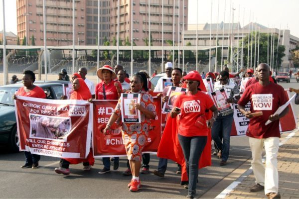 Press Release on #BBOG #Day1167 and #FREE6LagosBoys #Day30