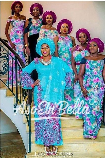 Bellanaija Weddings Presents Asoebibella Vol 177 The Latest