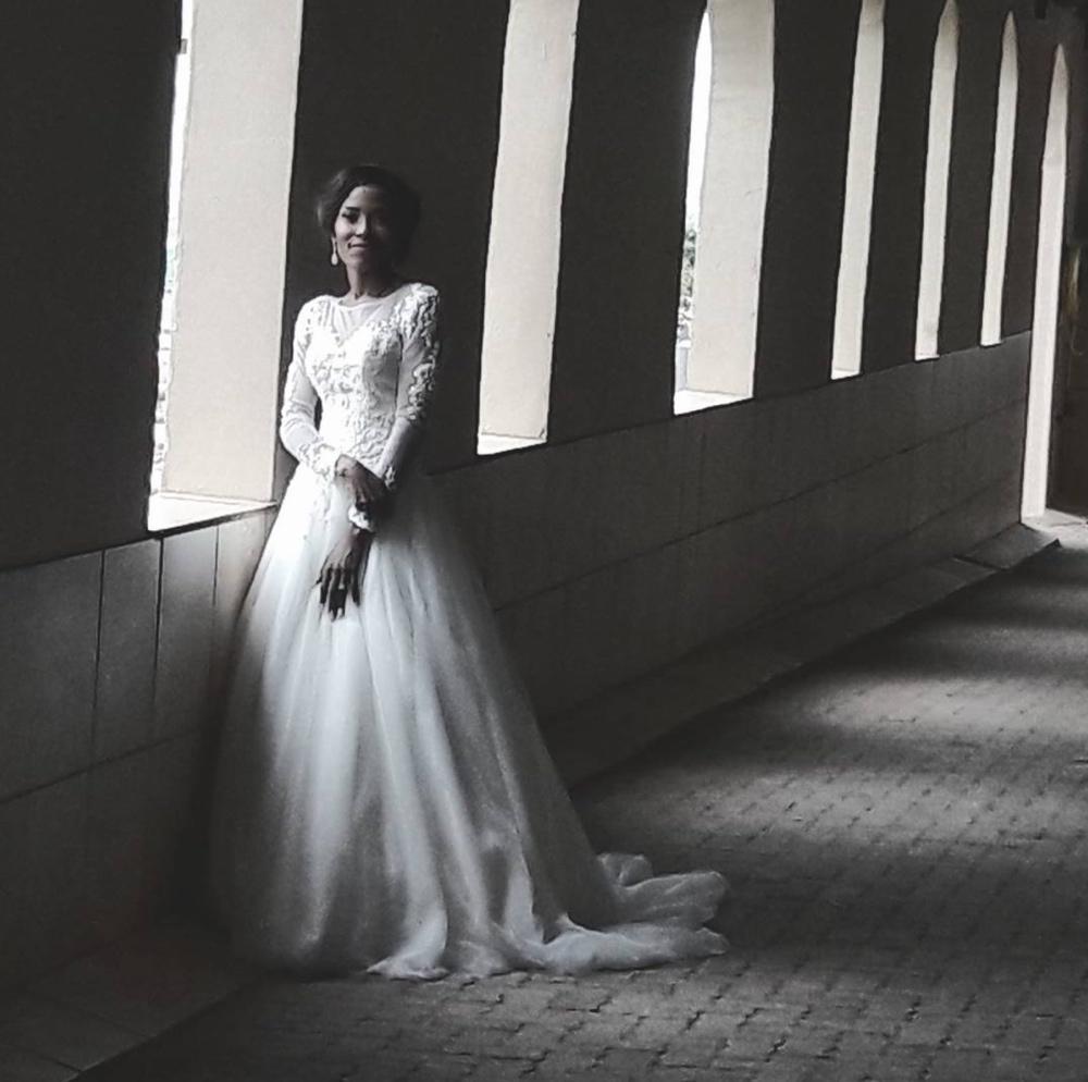 Image result for Caster Semenya has married