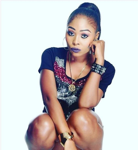 """I never went back!"" – #BBNaija's CocoIce Reveals she was Physically Abused by an Ex"