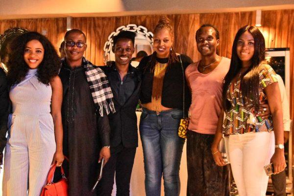 """LoudNProud Music and Fashion Runway's """"Frank Osodi & Friends"""" Edition with Linda Ikeji, Musa Danjuma & Others Attendance!"""