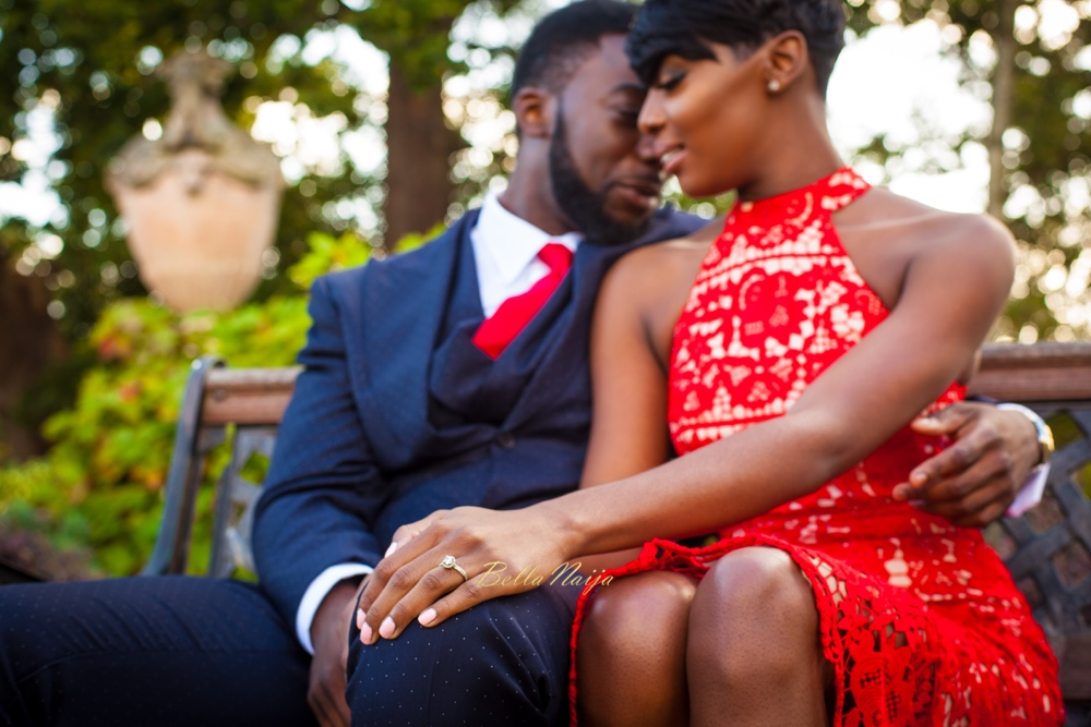 Dangerously In Love    Pre Wedding Styled Shoot   Nailah Love Events BellaNaija Be inspired