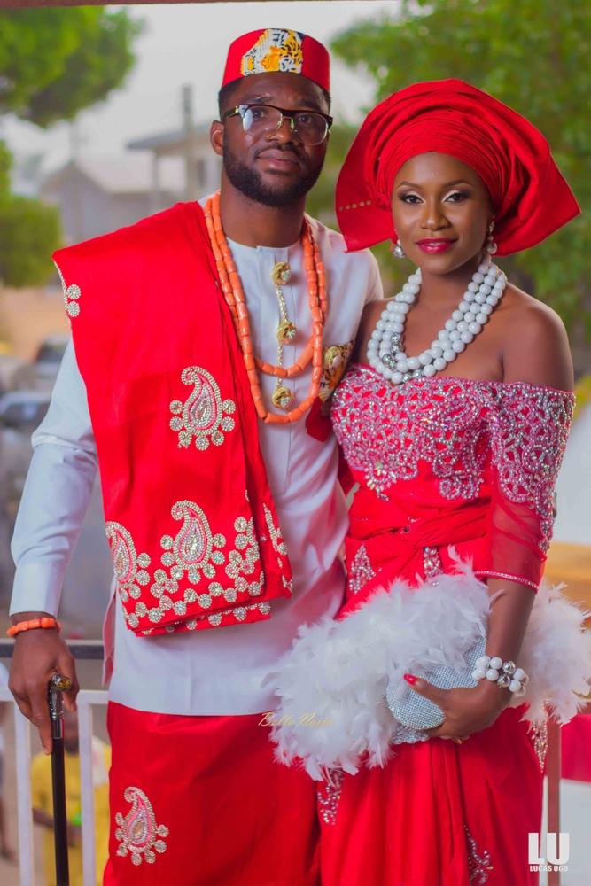 BN Celebrity Weddings: Super Eagles Keeper Daniel Akpeyi