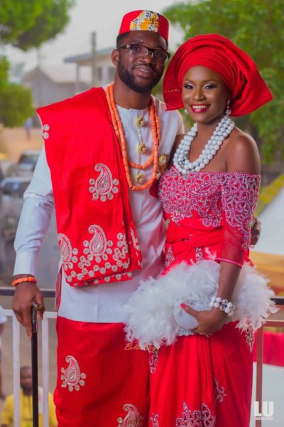 553 Best The Nigerian Wedding Dress / Styles images ...