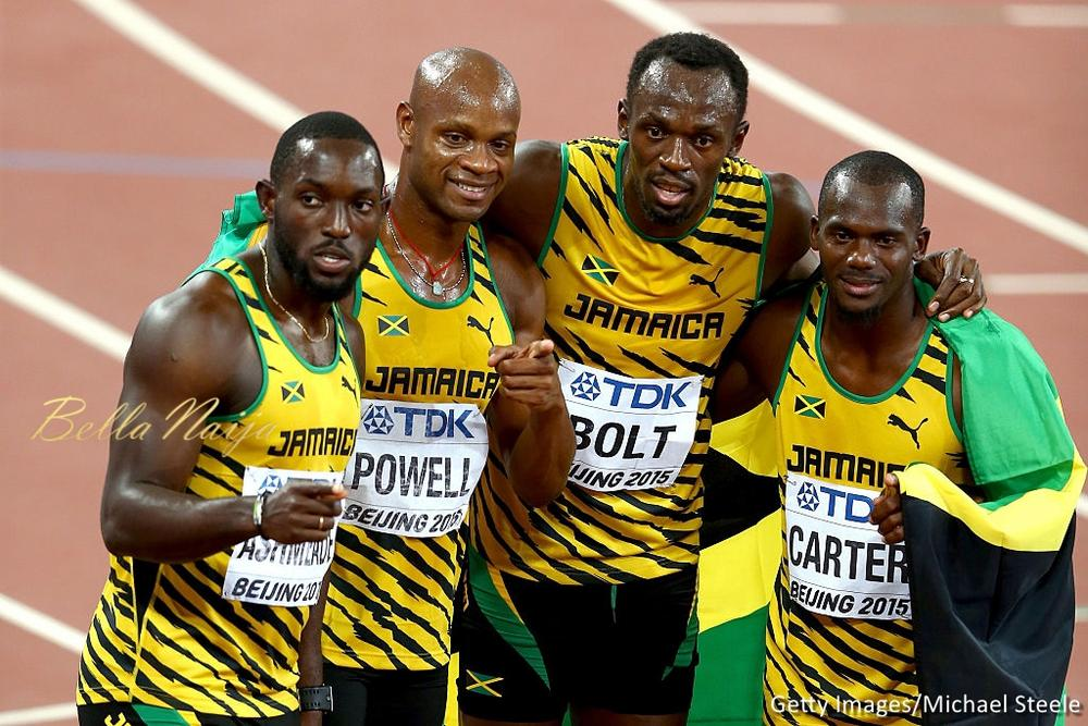 Usain Bolt forced to give back 2008 Olympic gold medal
