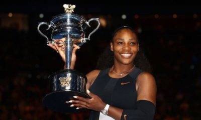 Serena Williams targets comeback at the Australian Open in January