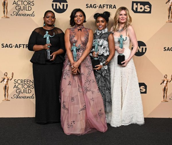 """Hidden Figures"" is being made into a TV Series - BellaNaija"
