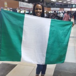 See Photos of MBGN 2015, Unoaku Anyadike as She Heads off to the 2016 Miss Universe Competition