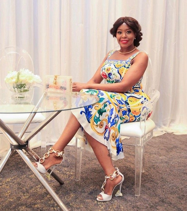 BN Pick Your Fave: Kefilwe Mabote and Evodia Mogase in ...