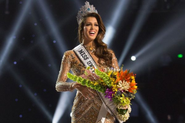 Miss Universe Producer Sues Crown Makers over Alleged Trademark Infringement