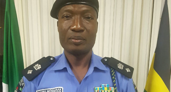 IGP orders immediate restructuring of SARS