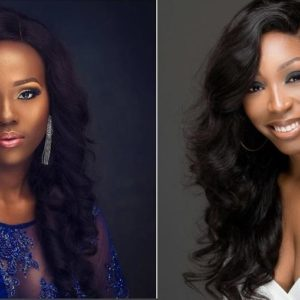 "Friendship over Patriotism? MBGN 2014 Tourism Chinyere Adogu can't wait for Miss USA ""to take that crown"" in the Miss Universe Competition"