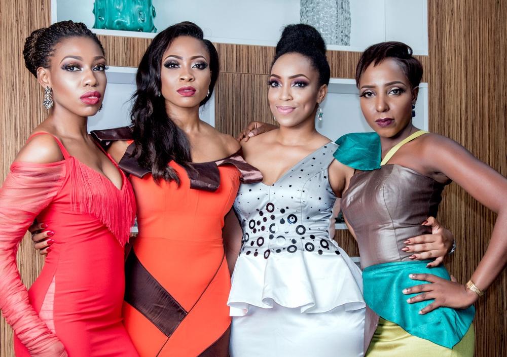 Check Out Thie Abuja Based Luxury Womenswear Brand by Aisha Abu-bakr #MadeInNaija