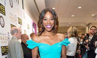 Nigerian-born Yvonne Orji says she's proud to be a 33-year-old virgin