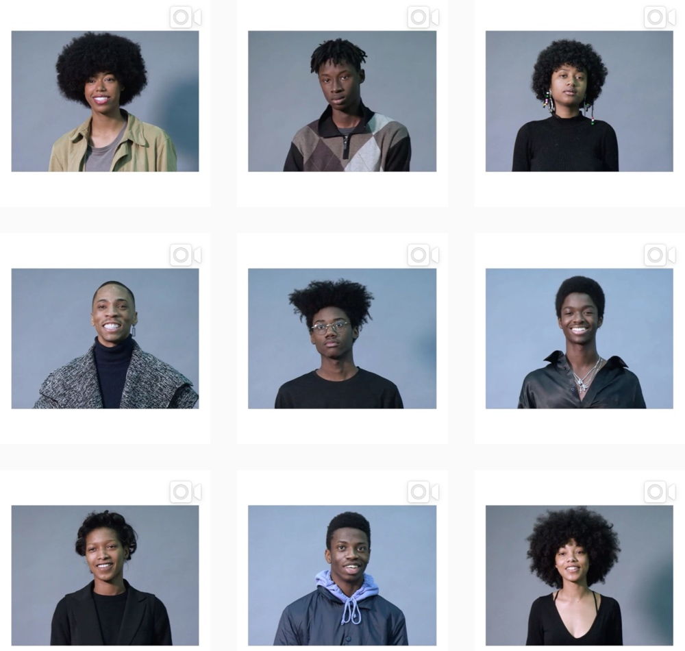 Fashion  Against Racism – Gucci's Next Ad Campaign Might Feature All Black Models!