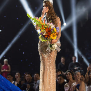 Miss Universe 2016 Is Iris Mittenaere from France | Here's What You Need to Know about Her + Find Out Which African Country Made it to Top 6!