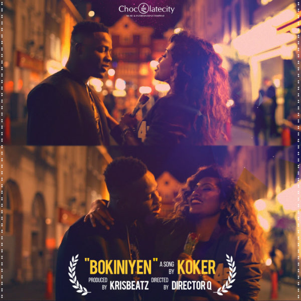 New Video: Koker – Bokiniyen