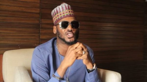 """Mr. Fix Nigeria Ohimai Godwin Amaize airs his view on """"2Baba Idibia, Buhari and the Limits of Activism"""""""