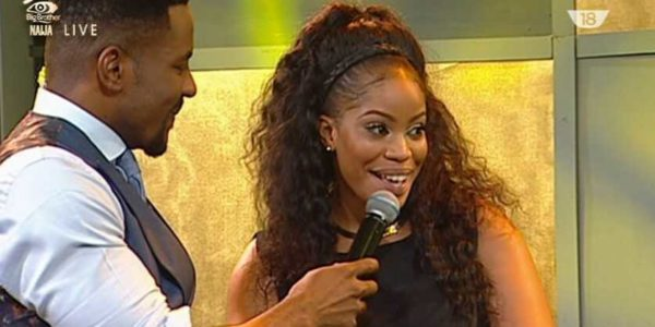 Ese Girl Hairstyle 2017 : Bbnaija day 21: an eviction two new housemates & more drama