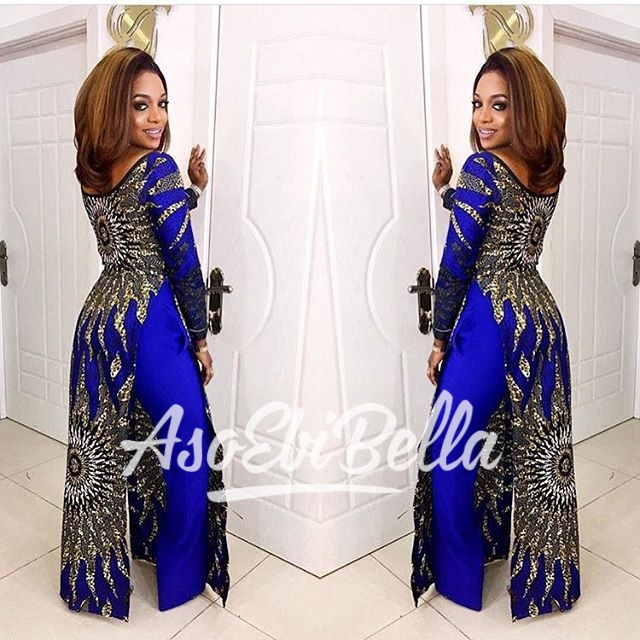 Bellanaija Weddings Presents Asoebibella Vol 180 The