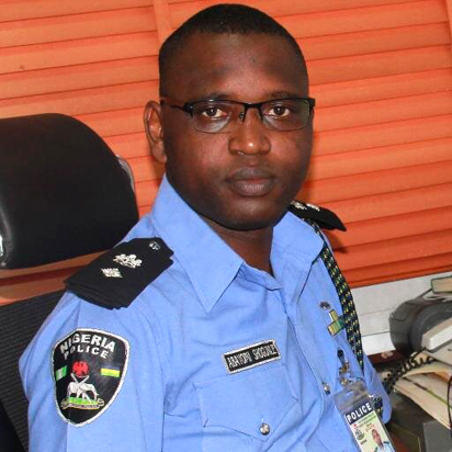 """Nigerian Police is one of the best in Africa…. compare murder & rape rates"" – Yomi Shogunle"
