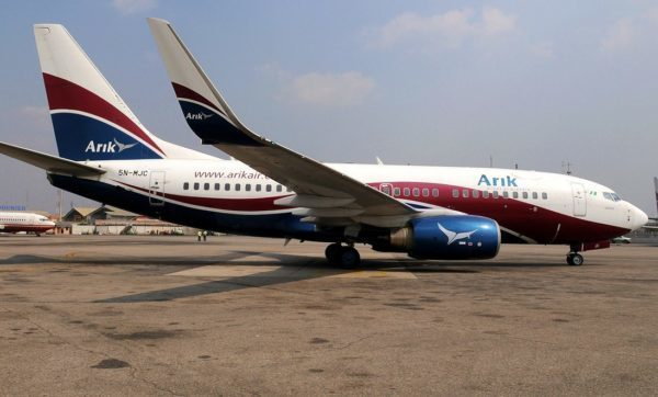 Data of People who bought Arik Flight Tickets online in 2017 may have been Compromised | bellaNaija