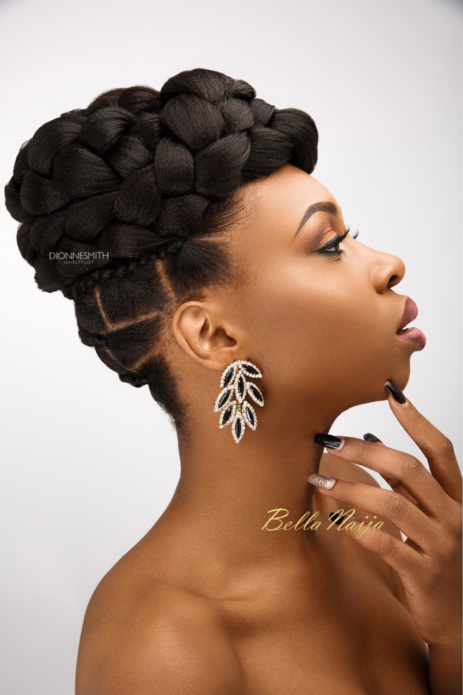 Bn Bridal Beauty International Bridal Hair Specialist