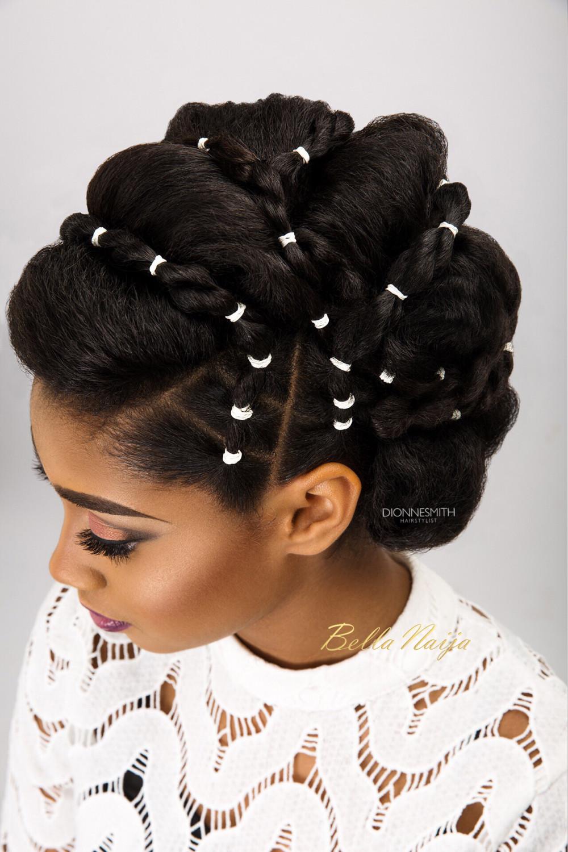 BN Bridal Beauty: International Bridal Hair Specialist