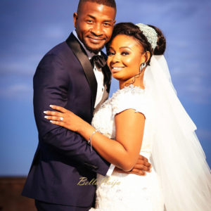 #PromiseToLoveAkin Vol 2: Peep the Elegant Wedding & Watch their Traditional Wedding Video by Klala Films