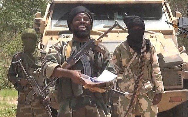 Boko Haram Trials to be held behind closed doors
