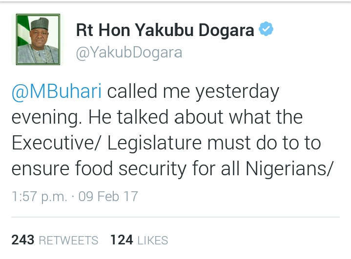 b718ef6a33cd3f Amid speculations about the state of health of President Muhammadu Buhari  currently on vacation in the United Kingdom