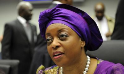 High Court orders forfeiture of Diezani Allison Madueke's Penthouses