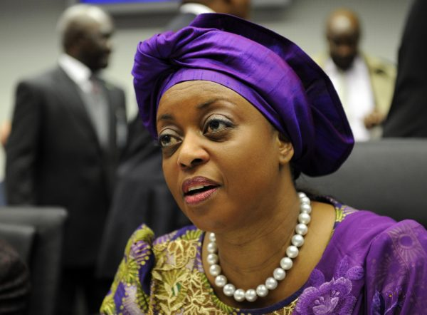 High Court orders forfeiture of Diezani Alison Madueke's Penthouses