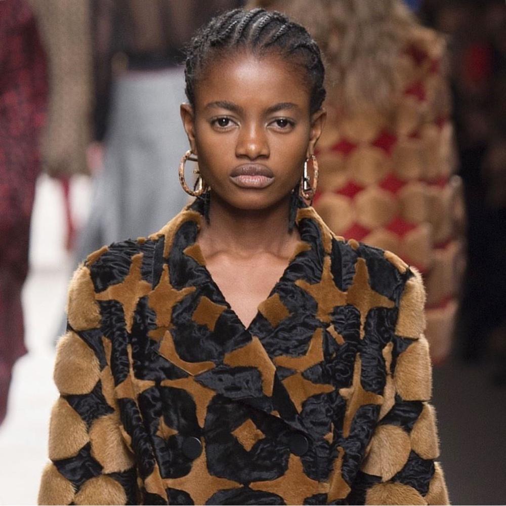 Elizabeth Ayodele