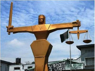 2 in Court for Defrauding Serving Senator of N400,000