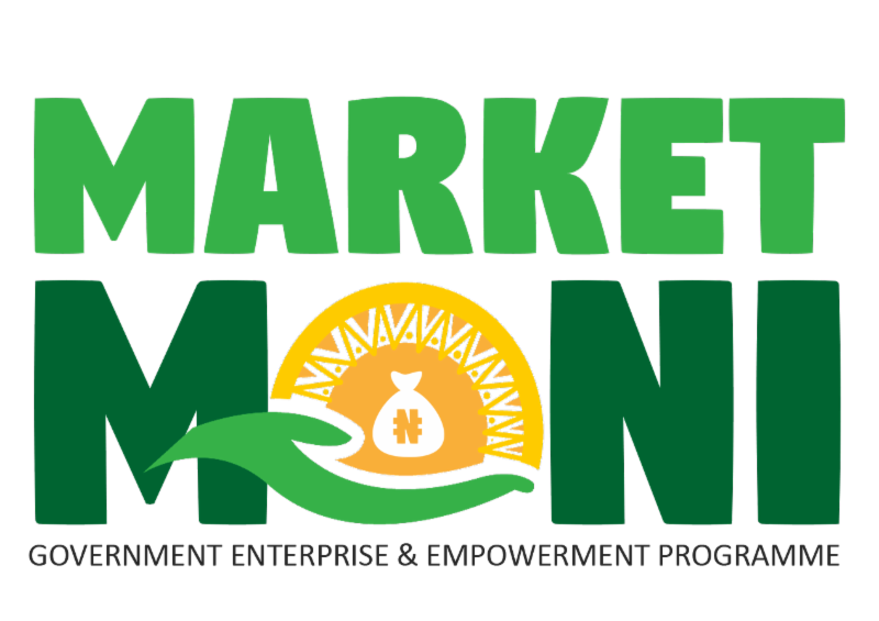 MarketMoni Loan Application